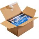 E-handelslåda Packfix 160x130x70mm 20st/fpk (Miljö)