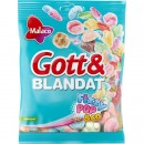 Gott & Blandat Fizzy Pop & Co 700g