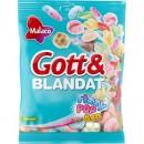 Gott & Blandat Fizzy Pop & Co 700g