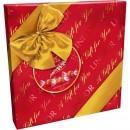 Lindt Gift Box Lindor Mjölkchoklad