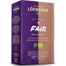 Kaffe Löfbergs Fair Mellanrost 12x450g (Miljö)