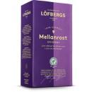 Kaffe Löfbergs Mellanrost 12x500g (Miljö)
