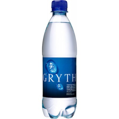 Mineralvatten Grythyttan 50cl 24st/fpk
