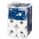 Toalettpapper Tork T9 SmartOne Advanced Mini 12rullar/fpk