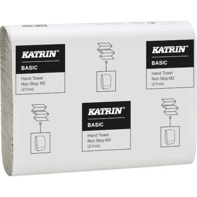 Handduk Katrin Basic Non Stop M2 2835ark/bal