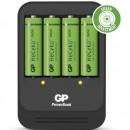 Batteriladdare och Laddningsbara Batterier