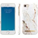 Mobilskal iPhone 8/7/6/6s Carrara Gold