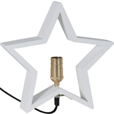 Bordstjärna Star Trading Lysekil 30cm