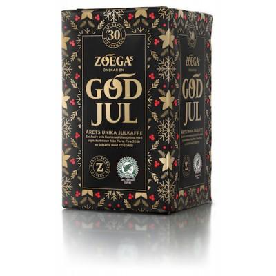 Kaffe Zoégas Julkaffe 12x450g