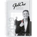 JobOut A5 Träningskalender