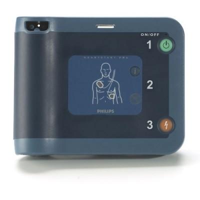 Hjärtstartare Philips HeartStart FRx