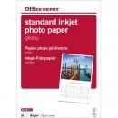 Fotopapper Office Depot Glossy A3 50st/fp