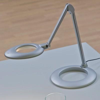 Bordslampa Luxo Ovelo LED Grå