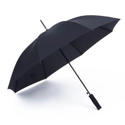 Paraply Lång Svart