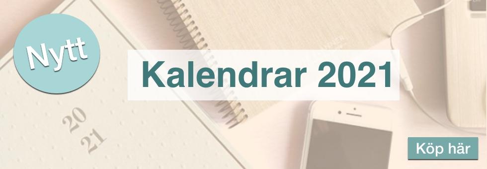 Kalendrar 2021