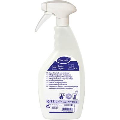 Grovrengöringsmedel TASKI Sprint Impact Spray 750ml